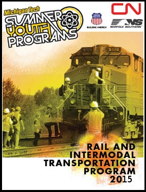 Youth Summer Rail Program
